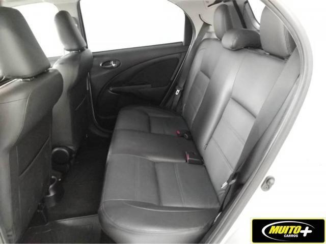 Toyota Etios PLATINUM - Foto 9