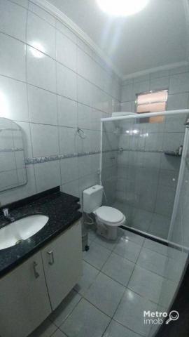 Casa de Condomínio com 3 dormitórios à venda, 160 m² por R$ 380.000,00 - Turu - São Luís/M - Foto 13