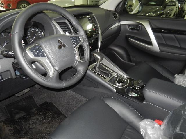 Mitsubishi Pajero Sport 2.4 Turbo Diesel 2020 7L Conheça o Mit Facil - Foto 11