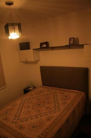 Apartamento com 2 dormitórios à venda, 72 m² por r$ 405.000 - vila helena - santo andré/sp - Foto 9