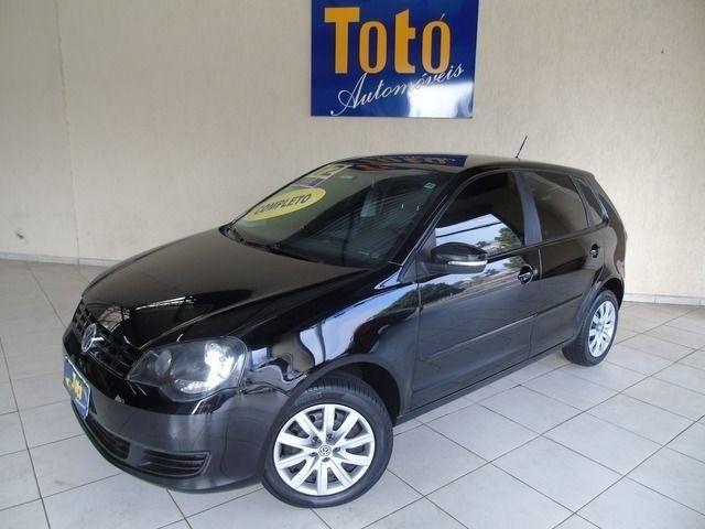 Volkswagen Polo  Hatch 1.6 VHT Total Flex FLEX MANUAL