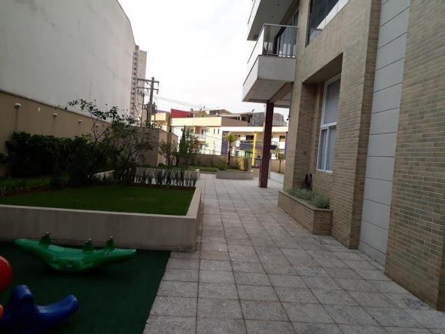 Apartamento à venda, 130 m² por r$ 850.000,00 - vila pires - santo andré/sp - Foto 18
