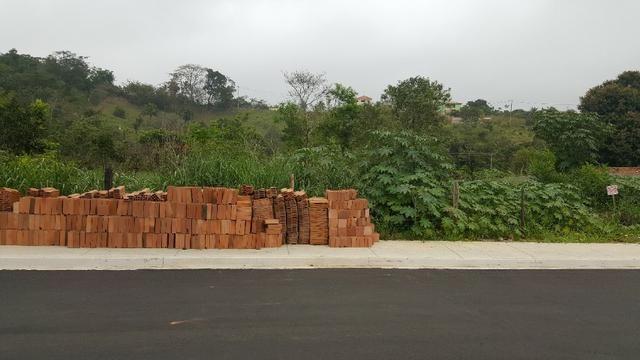 Terreno de 450m², 15 x 30, na Rua 20, no Loteamento Manu Manuela, em Maricá!!! - Foto 4