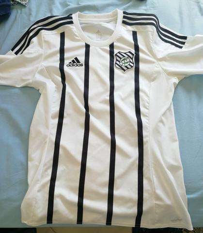 Camiseta do Figueirense Adidas