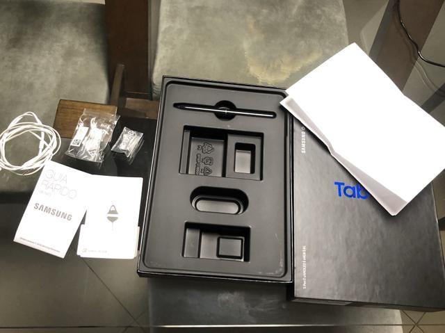 Tablet Samsung Galaxy Tab S4 T835 64GB 10,5 4G - Wi-Fi - Foto 5
