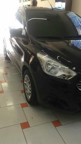 Ford Ka Sedã 2015 - Foto 7
