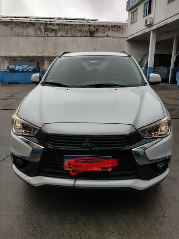 Mitsubishi ASX 2016/17