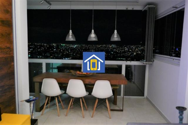 Apartamento - Estoril Belo Horizonte - DIG212 - Foto 7