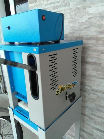 Máquina fazer Chinelos - Foto 2