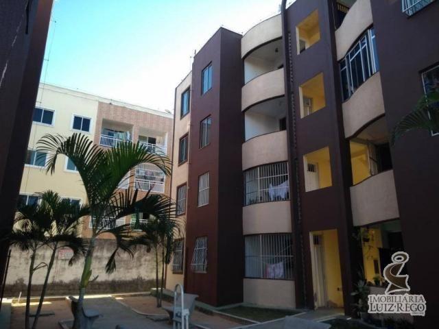 Aluga Apartamento Caucaia 2 quartos (1 suíte), 1 vaga. Próx a Maria Das Dores Lima - Foto 3