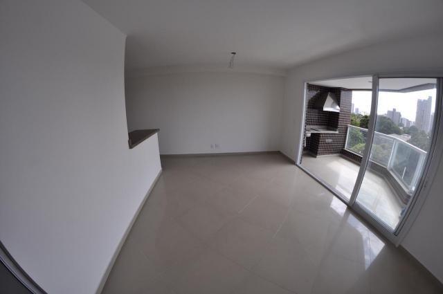 Apartamento com 3 dormitórios à venda, 95 m² por r$ 520.000 - vila assunção - santo andré/ - Foto 12
