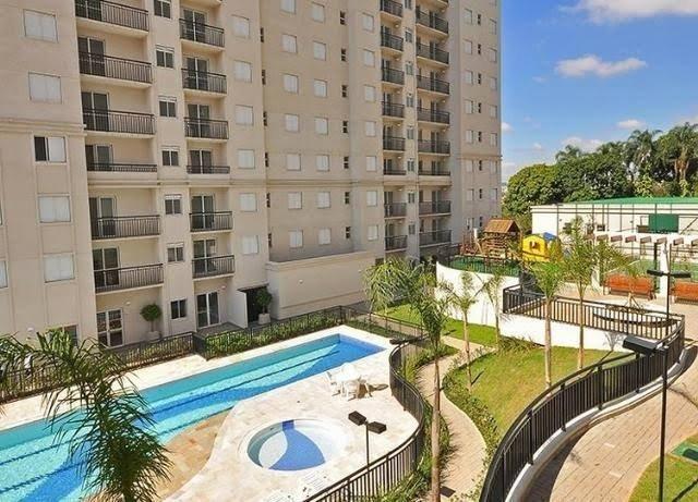 Condominio vero Apartamento 2 quartos