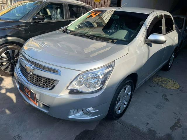 Gm chevrolet cobalt 1.4 flex 2014