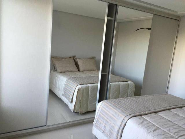 Apart 2 qts 1 suite lazer completo ac financiamento prox ao Buriti shopping