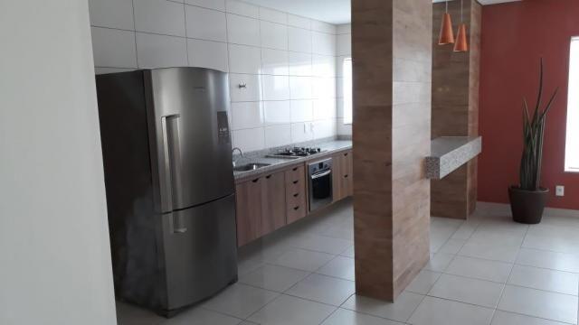 Apartamento com 3 dormitórios à venda, 83 m² por r$ 510.000,00 - vila eldízia - santo andr - Foto 19