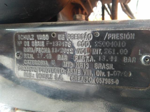 Compressor industrial novo - Foto 3