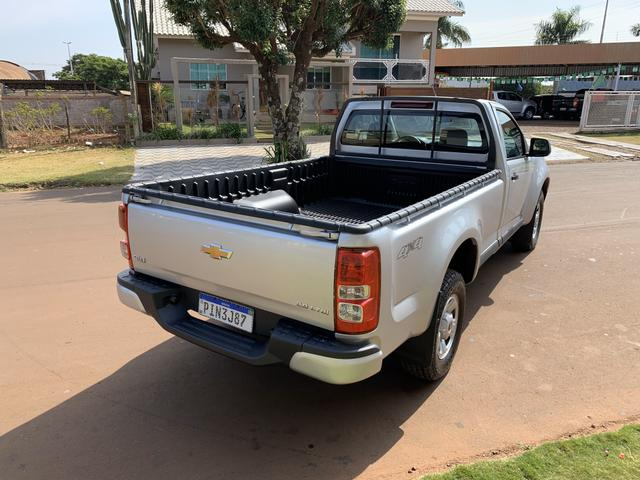 GM S10 Pick-Up LS 2.8 TDI 4x4 CS Diesel 200CV - Foto 3