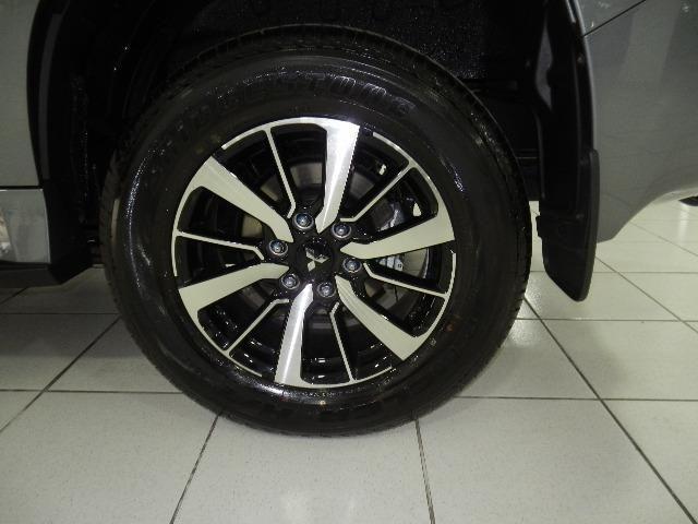Mitsubishi Pajero Sport 2.4 Turbo Diesel 2020 7L Conheça o Mit Facil - Foto 16