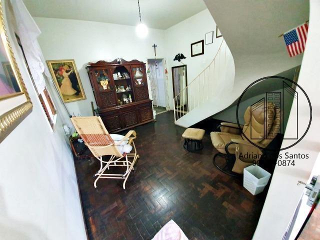 Casa Duplex com 260m²_4 quartos - 3 vagas de Garagem - Piscina - Confira! - Foto 7