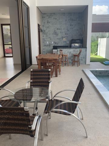 Linda casa recém construída Cond. fechado LUXO Altiplano OFERTA INCRÍVEL - Foto 6