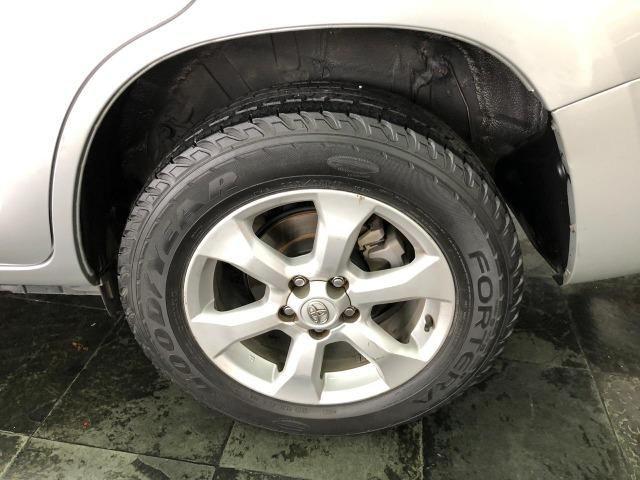 Toyota Rav 4 4x2 2.4 4P Gasolina Automática - Foto 9