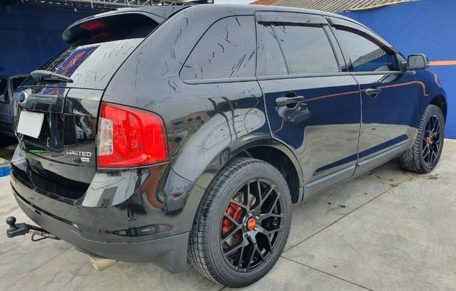 Ford Edge Limited Impecavel