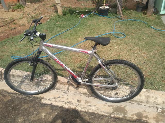 Bicicleta aro 26 Caloi - Foto 5