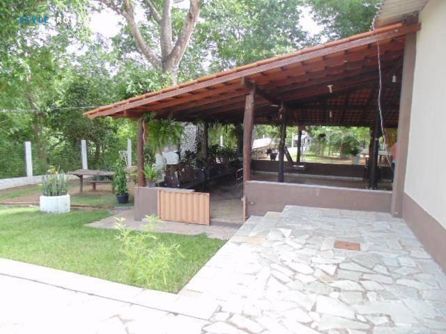 Chácara no Distrito de Nossa senhora da Guia - MT - Foto 11