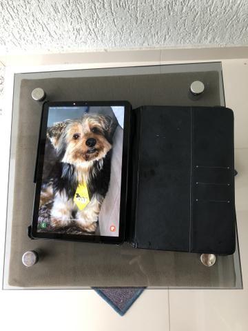 Tablet Samsung Galaxy Tab S4 T835 64GB 10,5 4G - Wi-Fi - Foto 2