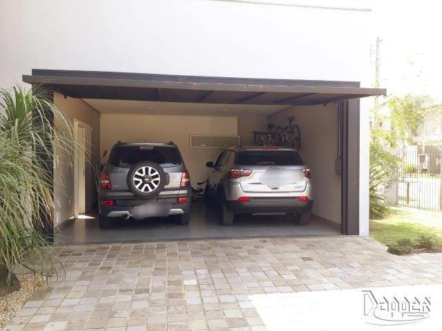 Casa à venda com 3 dormitórios em Jardim mauá, Novo hamburgo cod:16664 - Foto 19