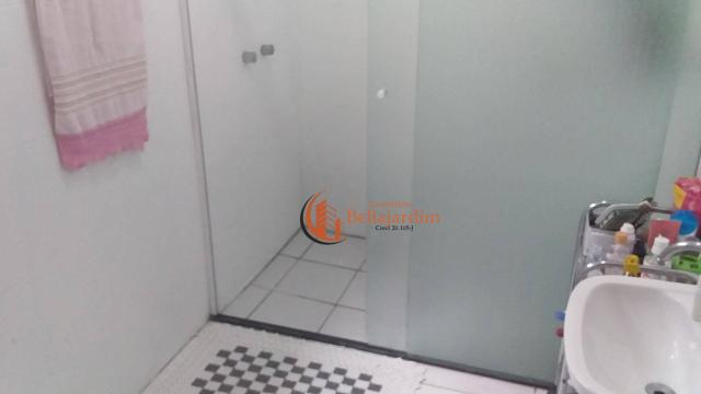 Sobrado com 3 dormitórios à venda, 166 m² por r$ 1.170.000,00 - jardim - santo andré/sp - Foto 12