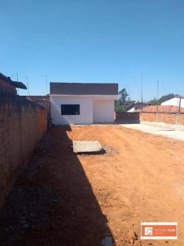 QSC 21 Taguatinga sul Casa nova 2 Qtos 10 Vagas ótimo espaço lote 360 metros