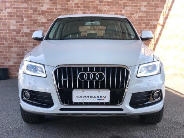 Audi Q5 Ambiente 2015 - Foto 4