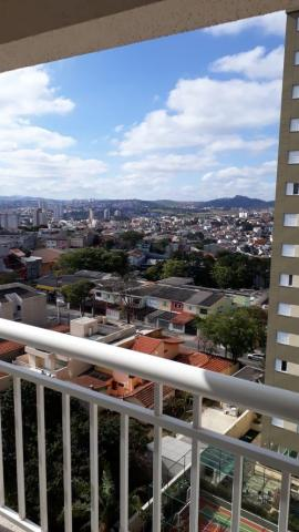 Apartamento com 3 dormitórios à venda, 83 m² por r$ 510.000,00 - vila eldízia - santo andr - Foto 10