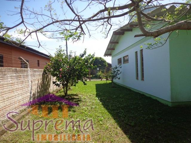 51-98129.7929Carina! C368 Casa 2 terrenos no centro de Mariluz! - Foto 11