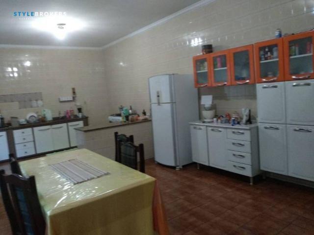Galpão à venda, 154 m² por R$ 850.000 - Bairro Figueirinha - Várzea Grande/MT - Foto 13