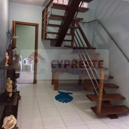 Casa à venda com 4 dormitórios em Enseada azul, Guarapari cod:9784 - Foto 17