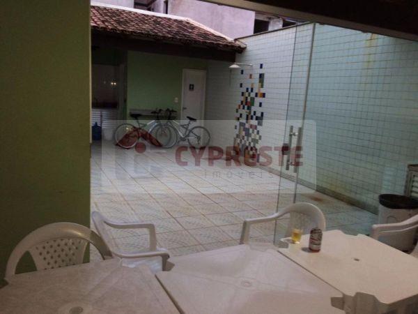 Casa à venda com 4 dormitórios em Enseada azul, Guarapari cod:9784 - Foto 5