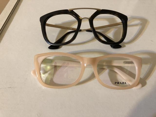 8eecb140424bf Armação de grau e óculos de sol - Bijouterias