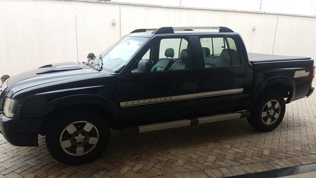 Vendo S-10 Executive Diesel