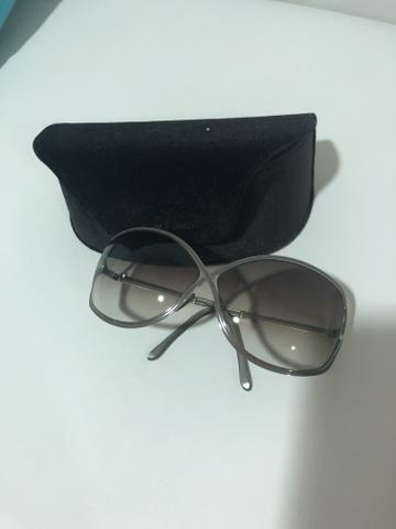 f7a8172d5ad74 Óculos De Sol Tom Ford 0580 - Original - Bijouterias