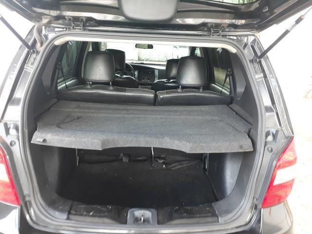 Nissan Livina XGear 1.6 SL 2012 - Foto 2
