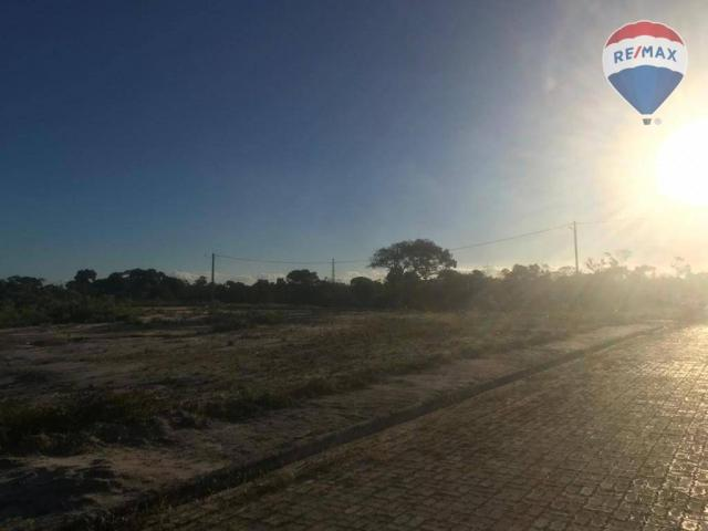 Terreno à venda, 716 m² por r$ 120.000 - residencial d'ville - porto seguro/ba - Foto 8