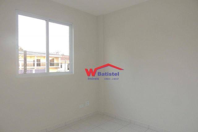 Apartamento com 2 dormitórios à venda, 53 m² rua são pedro nº 295 - vila alto da cruz iii  - Foto 9