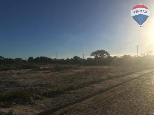 Terreno à venda, 716 m² por r$ 120.000 - residencial d'ville - porto seguro/ba - Foto 2