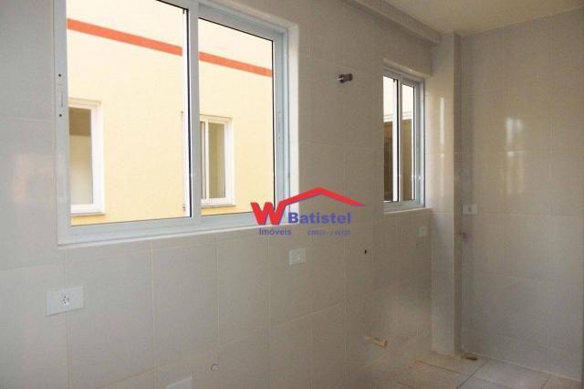 Apartamento com 2 dormitórios à venda, 53 m² rua são pedro nº 295 - vila alto da cruz iii  - Foto 8