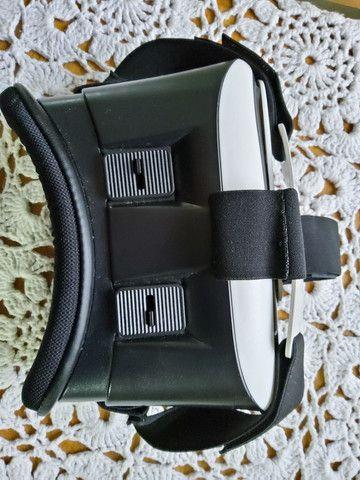 Óculos VR Box Pmtec + joystick bluetooth - Foto 5