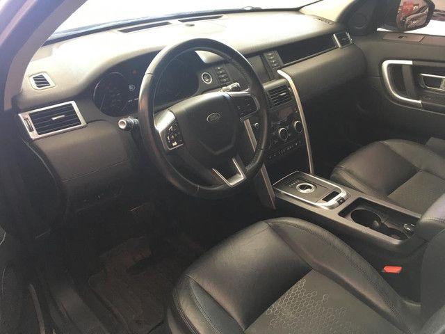 Discovery Sport SE Diesel 15/16 - Foto 7