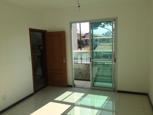 Apartamento à venda com 3 dormitórios em Padre eustáquio, Belo horizonte cod:1693 - Foto 3