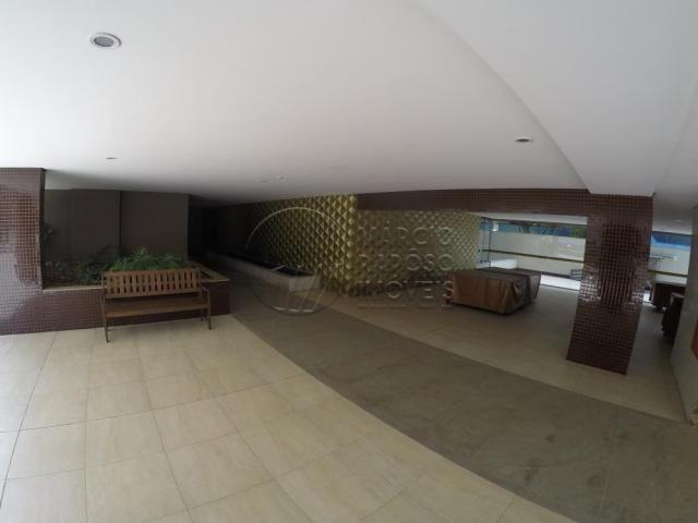 Apartamento à venda com 4 dormitórios em Jatiuca, Maceio cod:V6240 - Foto 14